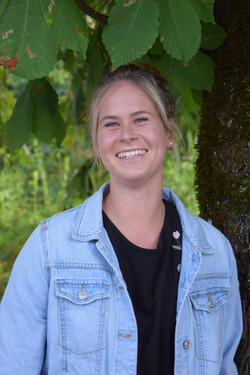 Melanie Gieselbrecht
