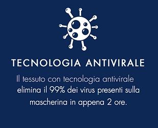 tecnologia antivirale