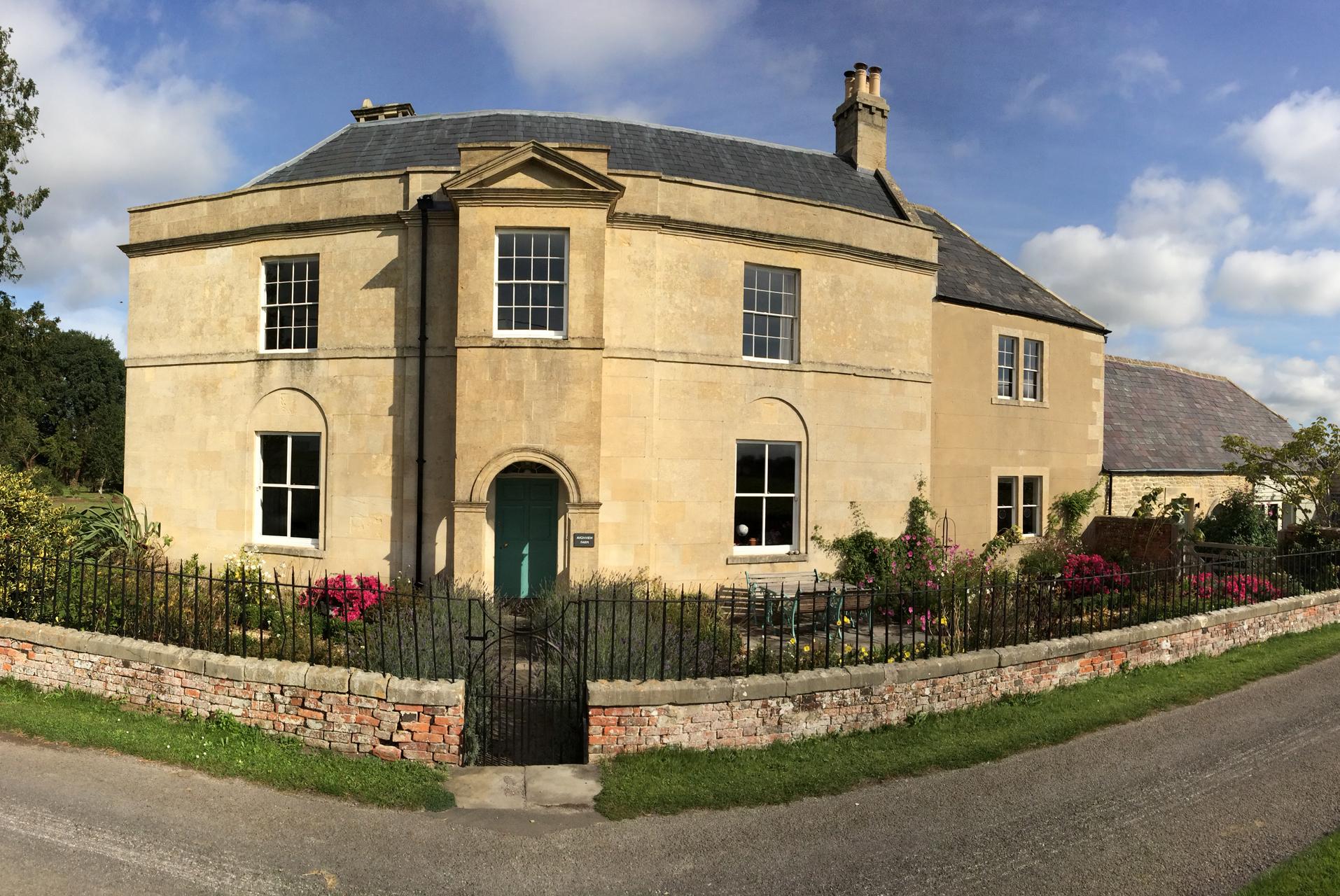 Avonview House