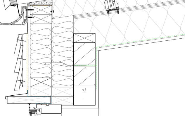Stage 4 - Building Regulations