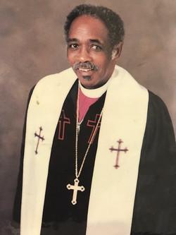 Bishop Oree Broomfield