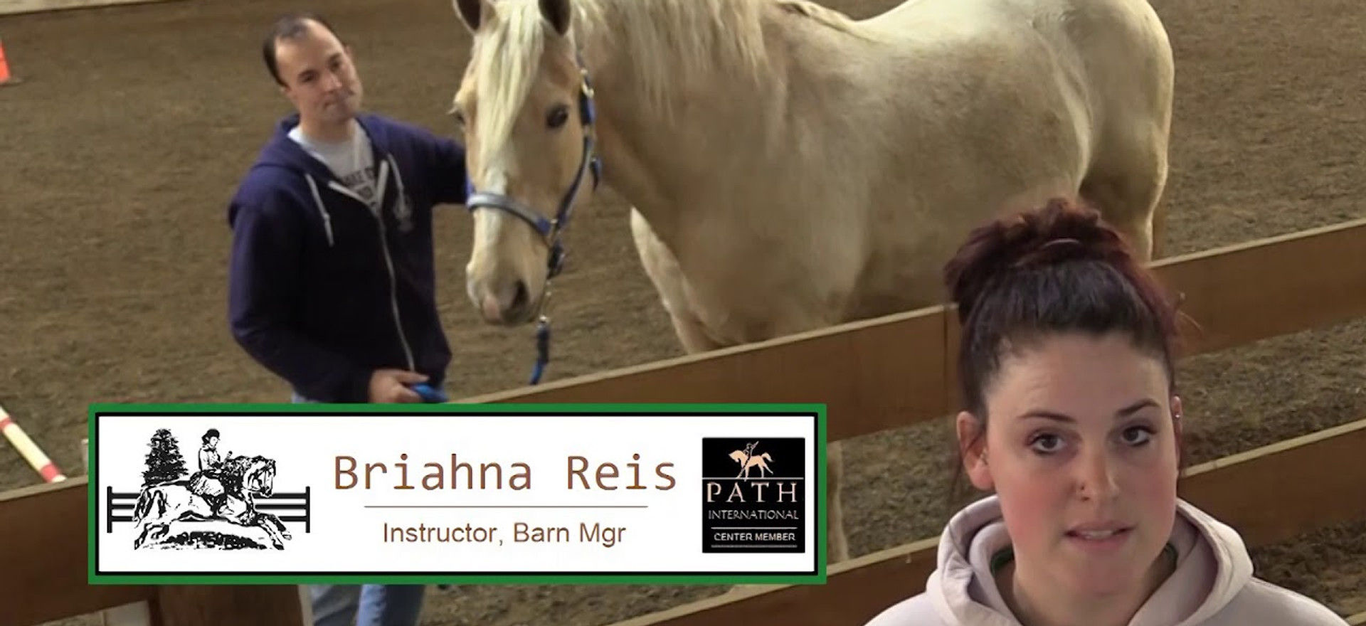 Benefits of Therapeutic Riding Video