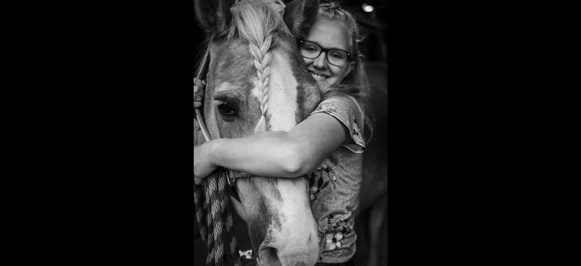 Rider Interview: Courtney's Journey