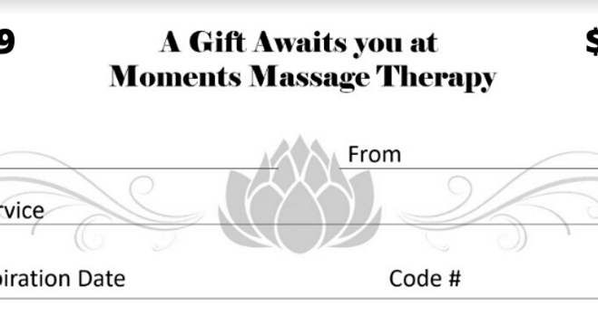$99 Gift Certificate