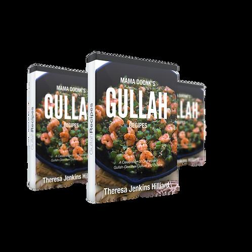 Mama Doonk's Gullah Recipes (1st Edition)