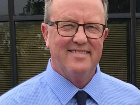 Rick Nobbe Joins Board of Directors