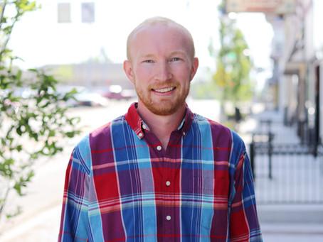 Scholar Update: Kaleb Kramer