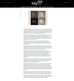 ViceVersa Magazine.