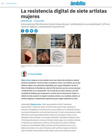 Diario Ámbito.
