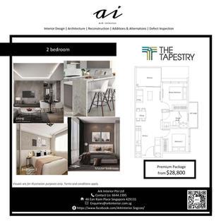 Bedroom 2 - Premium