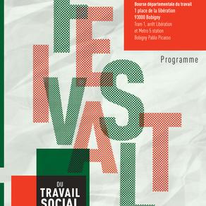 En ligne : Le programme du festival du travail social
