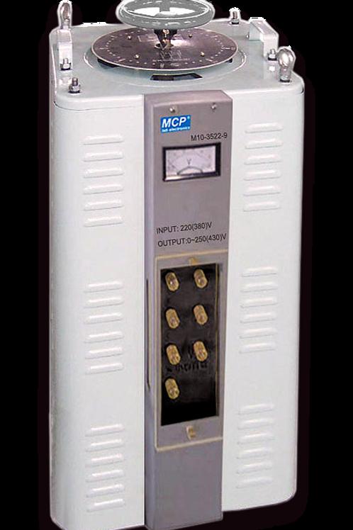 三相電圧調整器 M10-3511-09