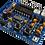 Thumbnail: 信号発生器基板工作キット LF-01