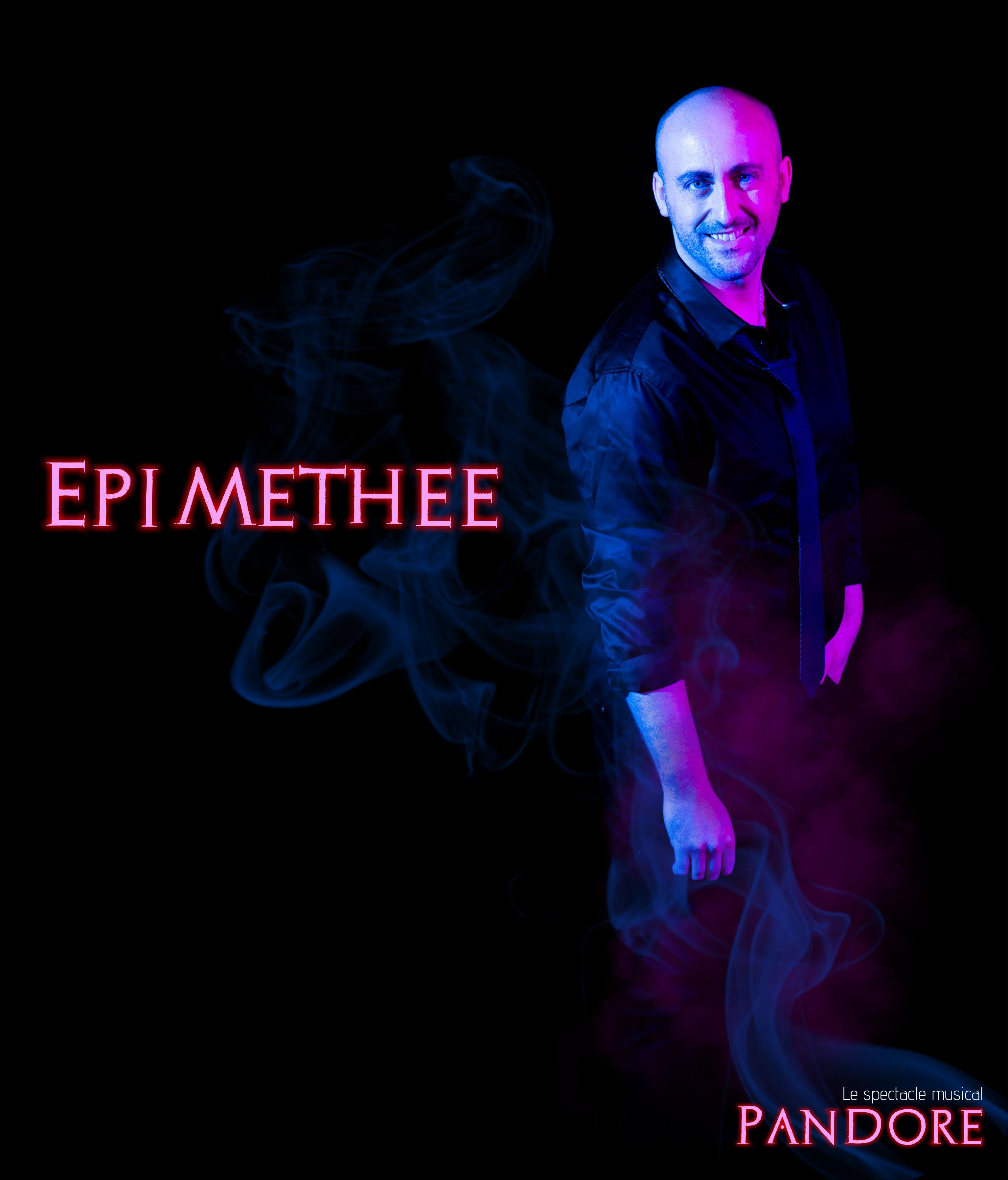 Epiméthée