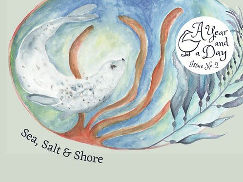 Issue 2: Sea, Salt and Shore