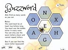Buzzword screen.png