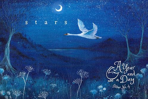Issue 4:Stars