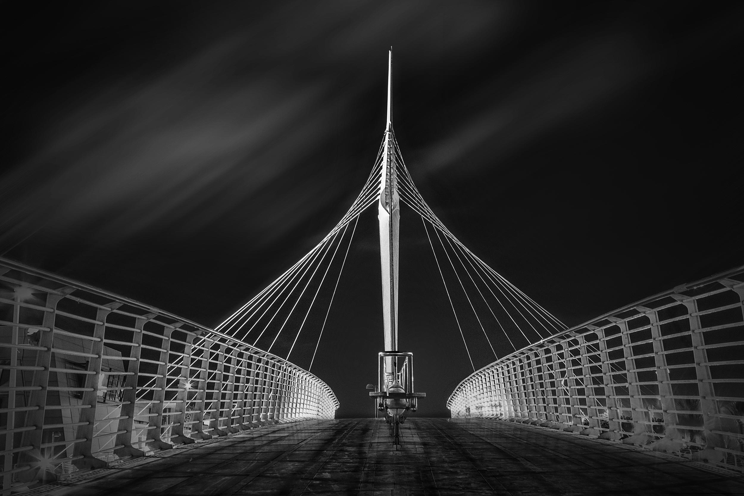 PT bridge