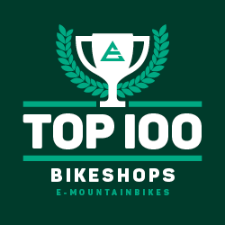 Top 100 E-Bike Shops