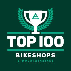 Top 100 E-Bike Shops