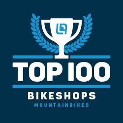 Top 100 Bikeshops