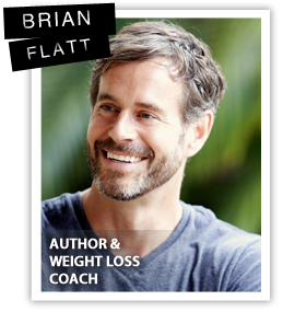 Brian Flatt Weight Loss Coach