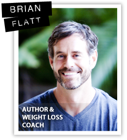 Brian Flat Author of The 2 Week Diet