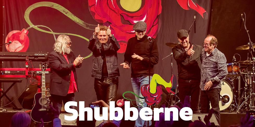 Shubberne // Bromølle Kro