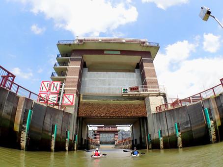 2021/07/24-25東京水路&ナイトパドリング