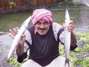 Oman-Fisherman