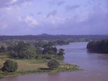 Nicaragua-Rio San Juan