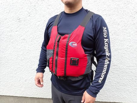 Mioカヤックアドベンチャーズ・オリジナルTシャツが出来ました。
