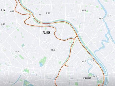 2021/09/25東京水路スーパーエクスプローラーズ