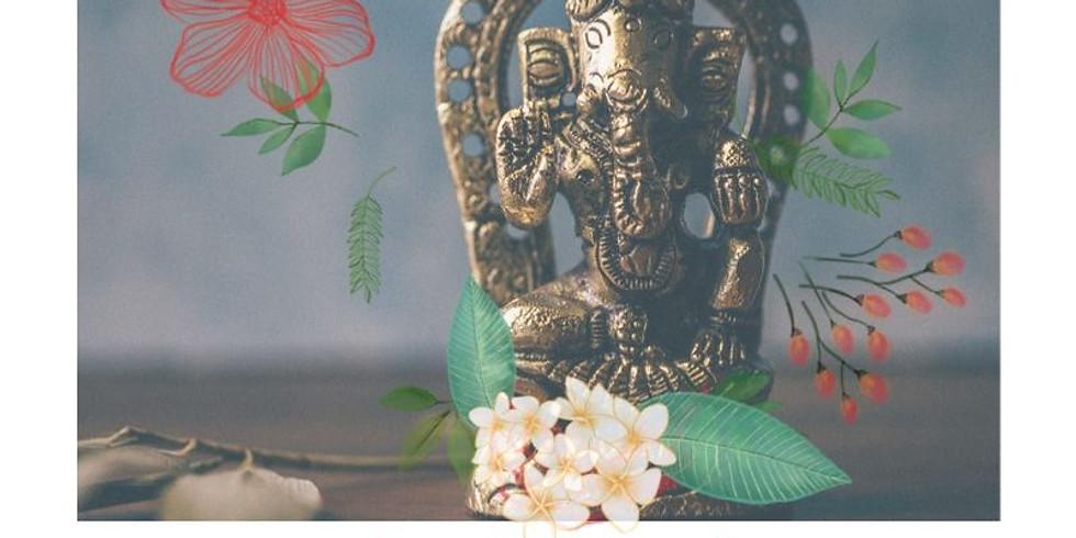 Ganesh Chaturdhi Celebrations
