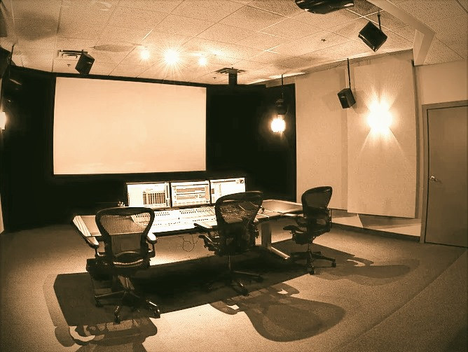 Film Production Toronto