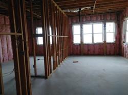 New Home Insulation Houston