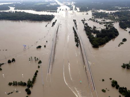 Harvey Storm Damage Forclosures