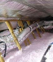 radiant barrier contractor