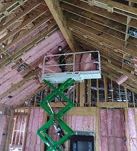 New Constrution Insulation