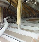 remove insulation