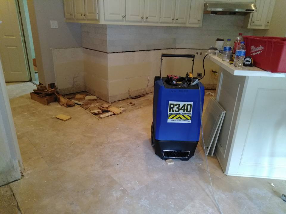 Water Damage Contractor