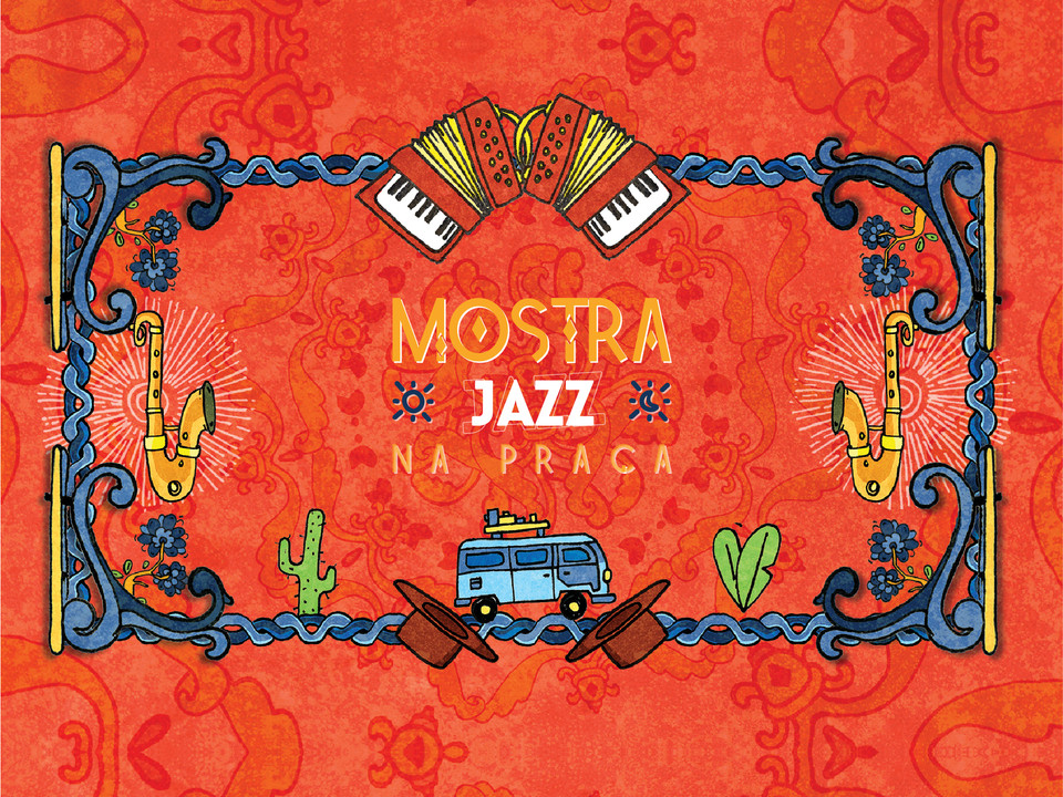 Mostra Jazz na Praça