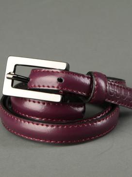 Simple Purple Belt
