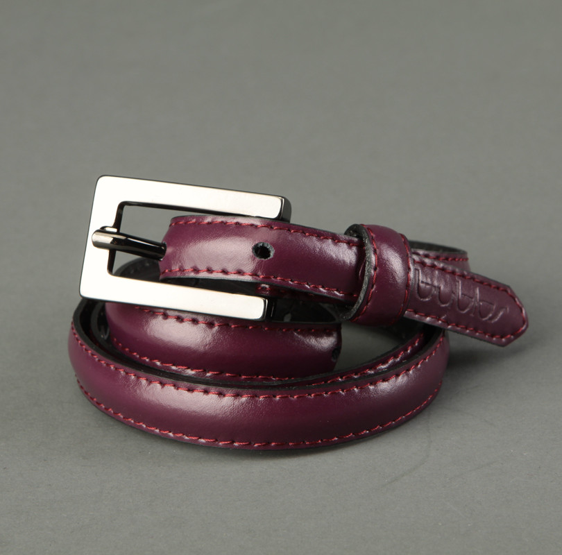 Simple Purple Belt