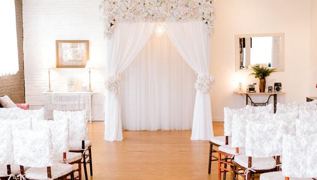 Philadelphia Wedding Chapel