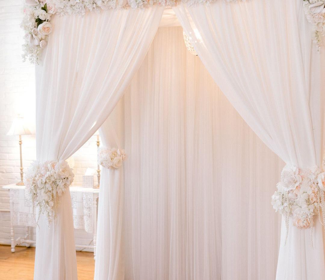 Philadelphia Wedding Chapel Close up