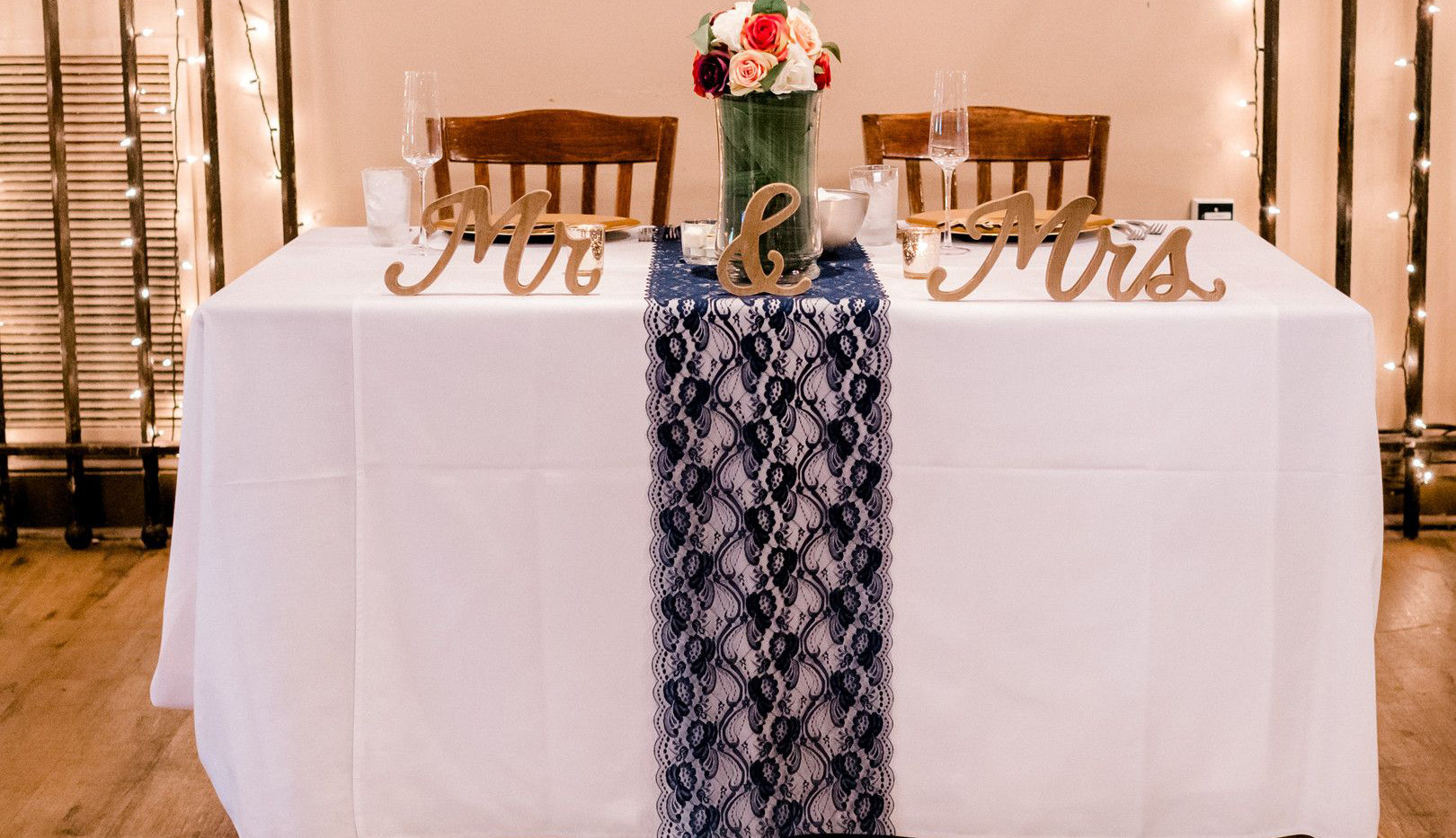 Fletcher Sweetheart Table