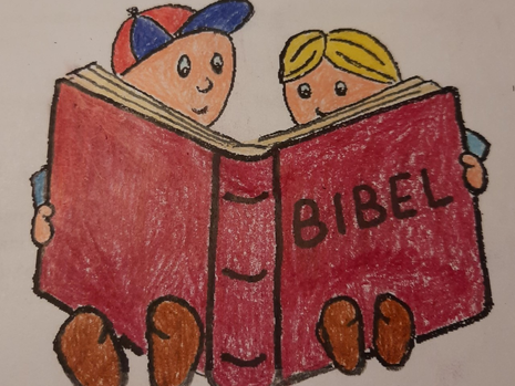 Bibel in Bildern