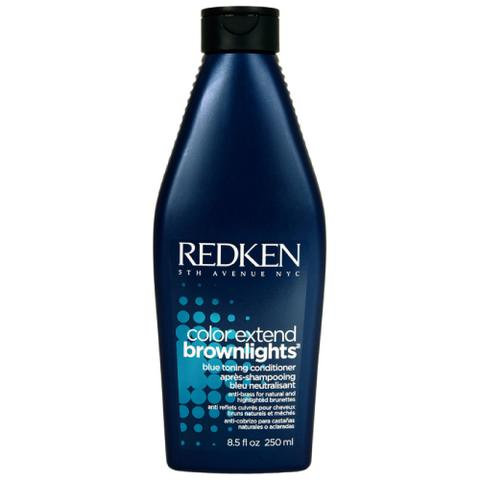 Haircare Color Extend Brownlights Conditioner