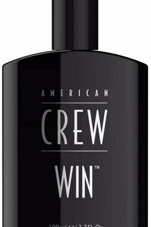 American Crew win eau de toilette